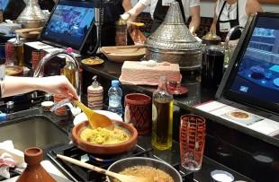 Cooking class RAK EH01