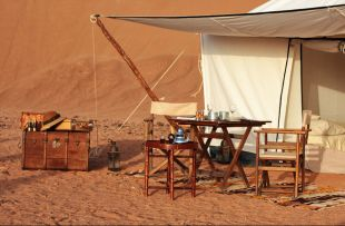 Luxury Desert Camp Chigaga hot web2