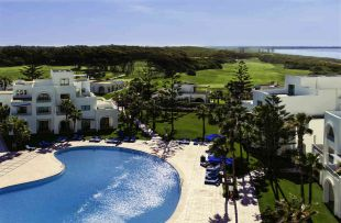 Pullman Mazagan Royal Golf and Spa