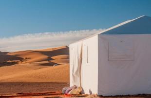 Sahara Desert Camp HAR1