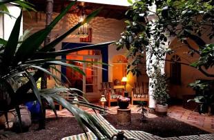 villa maroc hot FB3